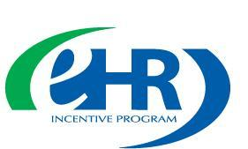 EHR Incentive Program CMS