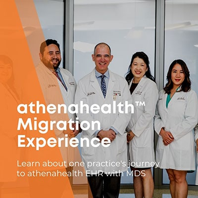 athenahealth ehr migration from greenway primesuite review